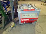 2012 Icaro Model TP38/45 Hydraulic Conduit Bender Table, SN#3845-IP-10347-R
