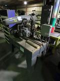 DeWalt Metal Radial Arm Saw, 5HP Motor.