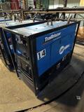 Miller Trailblazer 325 EFI Portable Welder/Generator, SN#MF260260R, Kohler