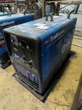 Miller Trailblazer 325EFI Portable Welder/Generator, SN#MH200484R, Kohler G