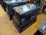Miller Trailblazer 325 EFI Portable Welder/Generator, SN#MF260261R, Kohler