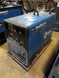 Miller Trailblazer 325 EFI Portable Welder/Generator, SM# MF200485R, Kohler