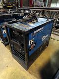 Miller Trailblazer 325 EFI Portable Welder/Generator, SN#MF260259R, Kohler