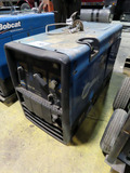 Miller Model Bobcat 250 Portable Welder/Generator, SN#LJ012841H, Kohler Gas