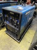 Miller Bobcat Model 250 Portable Welder/Generator, AC/DC Welder & 11,000 Wa