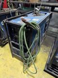 Miller Bobcat 250 Portable Welder/Generator, SN#LC464876, Kohler 20 Horse P