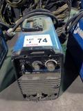 Miller Model CST280 Portable Welder.