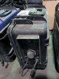 Miller Suitcase X-Treme 12VS Portable Wire Feed Welder.