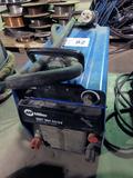 Miller XMT 304 CC/CV Portable DC Inverter Arc Welder with Auto Link.