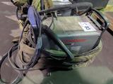 Hypertherm Model PowerMax 65 Portable Plasma Cutter with Leads & Gun.