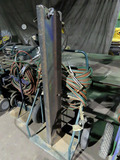 Heavy Duty Acetylene Torch Cart with Hoses, Gauges & Victor Torch (NO TANKS