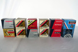(12) Boxes of Federal .410 Gauge Shotgun Shells, 1 Partial Box  (Approx. 290 Rounds).