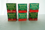 (6) Boxes of Remington Express .28 Gauge Shotgun Shells (150 Rounds).
