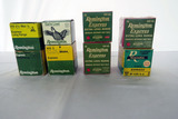 (8) Boxes of Remington Express .410 Gauge Shotgun Shells, 1 Partial Box (Approx. 140 Rounds).