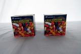 (2) Boxes of Challenger .410 Gauge Shotgun Shells (50 Rounds).