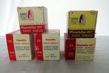 (5) Boxes of Hiawatha Ace .410 Gauge Shotgun Shells (125 Rounds).