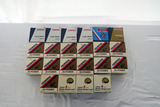 (22) Boxes of Federal .28 Gauge Shotgun Shells (550 Rounds).