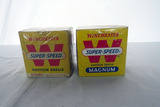 (2) Boxes of Winchester Super Speed .28 Gauge Shotgun Shells (100 Rounds).