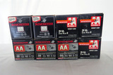 (8) Boxes of Winchester .28 Gauge Shotgun Shells, (1) Partial Box (Approx. 200 Rounds).