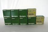 (9) Boxes of Remington .28 Gauge Shotgun Shells, (1) Partial Box  (Approx. 225 Rounds).