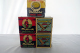 (5) Boxes of Monark 16 Gauge Shotgun Shells (125 Rounds).