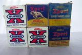 (6) Boxes of Winchester Super X & Xpert 12 Gauge Shotgun Shells (150 Rounds).