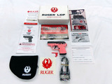 Ruger Model LCP Semi-Auto Pistol, SN #377-63227, .380 Auto Caliber, (1) 6-Shot Magazine, Original Sh