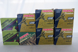 (8) Boxes of Federal 12-Gauge Shotgun Shells (Approx. 200 Rounds), (1) Partial Box.