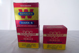 (1) Box of Western Ranger 12 Gauge Shotgun Shells (25 Rounds), (2) Empty Boxes.
