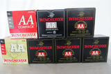 (7) Boxes of Winchester 12 Gauge Shotgun Shells (175 Rounds).