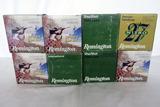(8) Boxes of Remington Sport Leads 12 Gauge Shotgun Shells (200 Rounds).