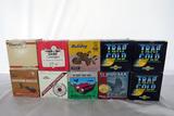 (10) Boxes of Misc. Brands of 12 Gauge Shotgun Shells (250 Rounds).