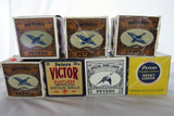 (7) Boxes of Peters 20 Gauge Shotgun Shells (175 Rounds).