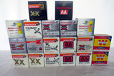 (19) Boxes of Winchester Super X 20 Gauge Shotgun Shells (Approx.. 475 Rounds), (1) Partial Box.