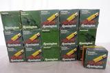 (16) Boxes of Remington 20 Gauge Shotgun Shells (400 Rounds).
