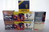 (9) Boxes of Misc. Brands of 20 Gauge Shotgun Shells (225 Rounds).