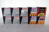 (10) Boxes of Federal 20 Gauge Shotgun Shells, 75 Lead Shot Shells, 75 Magnum Shot Shells, 75 Multi-