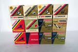 (12) Boxes of Federal 20 Gauge Shotgun Shells, 100 Hi-Power Shells, 75 Lead Magnum Shells, 25 Duck &