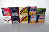 (10) Boxes of Federal 20 Gauge Shotgun Shells, 125 Multi-Purpose Shells, 50 Duck & Pheasant Shells,