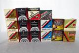 (16) Boxes of Federal 20 Gauge Shotgun Shells, 50 Prairie Storm Upland Game Shells, 125 Field & Targ