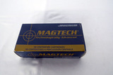 (1) Box of Magtech .40 Smith & Wesson Handgun Ammo.