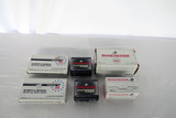 (5) Boxes of Winchester .40 Smith & Wesson Handgun Ammo (280 Rounds).