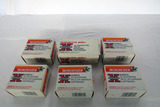 (5) Boxes of Winchester .41 Remington Mag Handgun Ammo (150 Rounds).