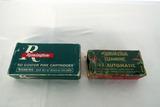 (2) Boxes of Remington .45 Auto Handgun Ammo (100 Rounds).