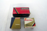 (3) Boxes of Federal .357 Magnum Handgun Ammo (90 Rounds).