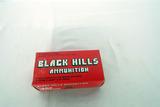 (1) Box of Black Hills Ammo .357 Magun Handgun Ammo (50 Rounds).