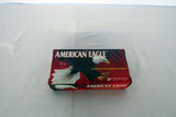 (1) Box of American Eagle 10mm Auto Handgun Ammo (50 Rounds).