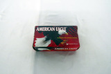 (1) Box of American Eagle .357 Magnum Handgun Ammo (50 Rounds).