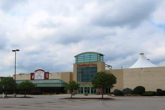 Crossroads Mall Complete Liquidation