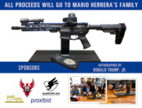 """10.5"""" Universal Improved Carbine (UIC) MOD1 from American Defense Manufacturing"""